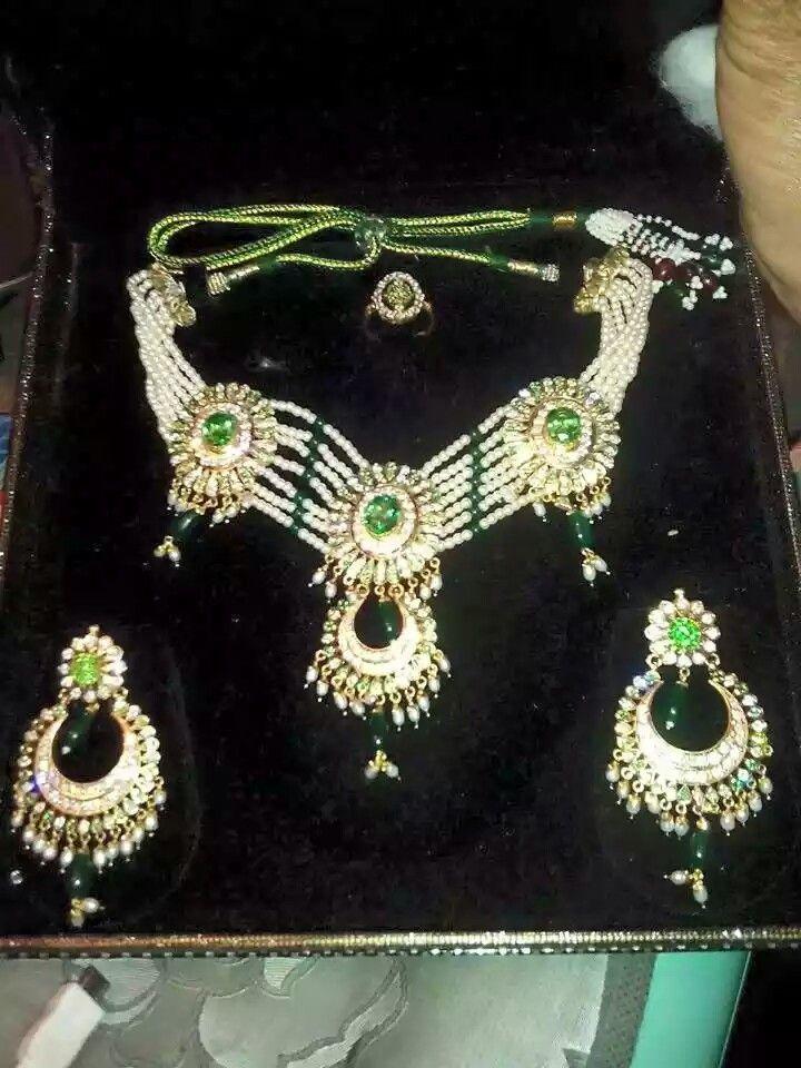 Rajputi jewellery   Royal rajputi jewellery   Pinterest   Gold ...