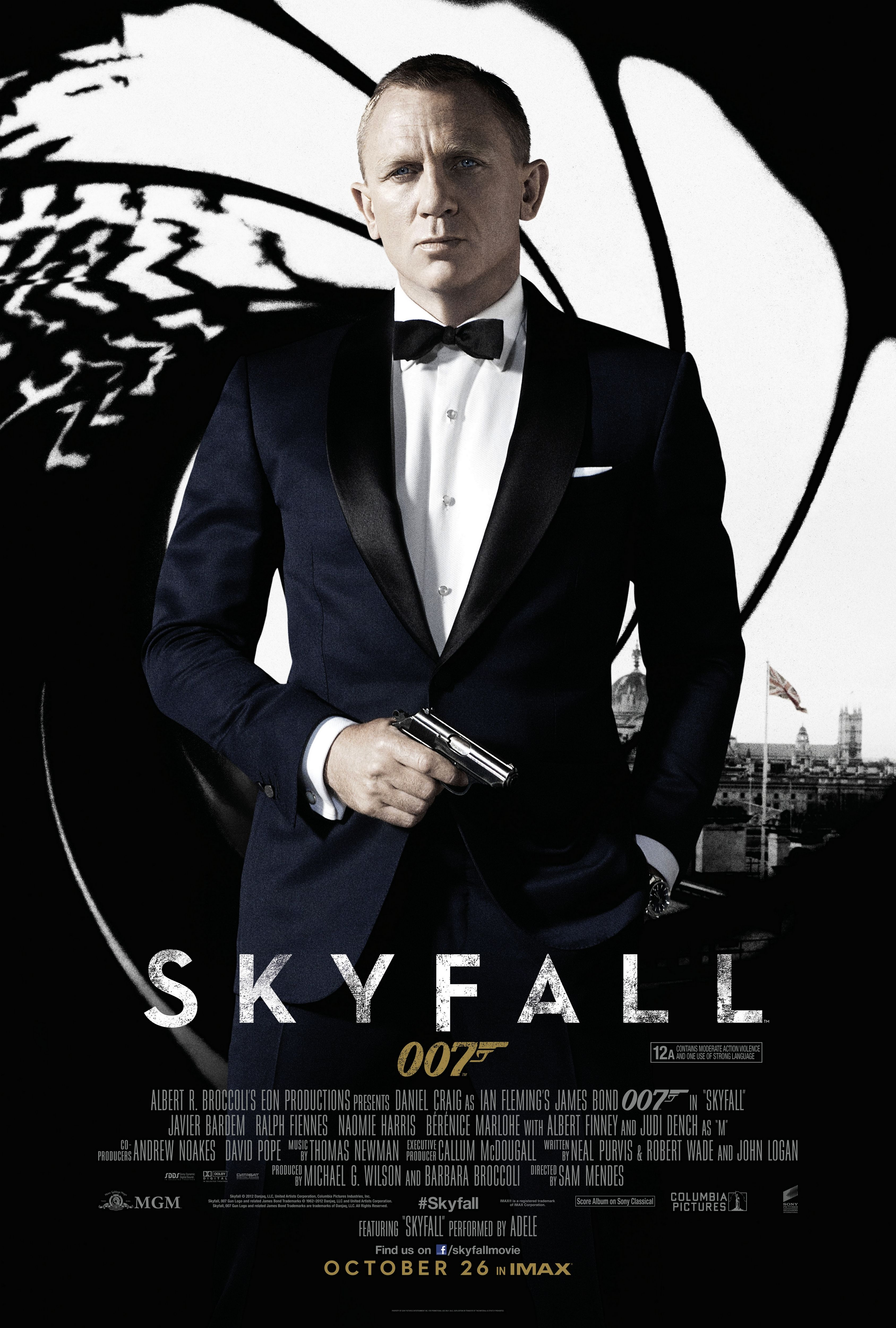 Pin By The Carolina Trader On Movie Posters James Bond Movie Posters James Bond Skyfall James Bond Movies