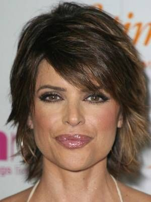 pictures of haircuts for women with square faces | Hairstyle For ...