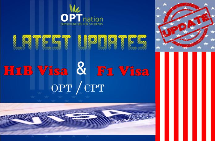 Get the latest news on H1B Visa Reform under Trump