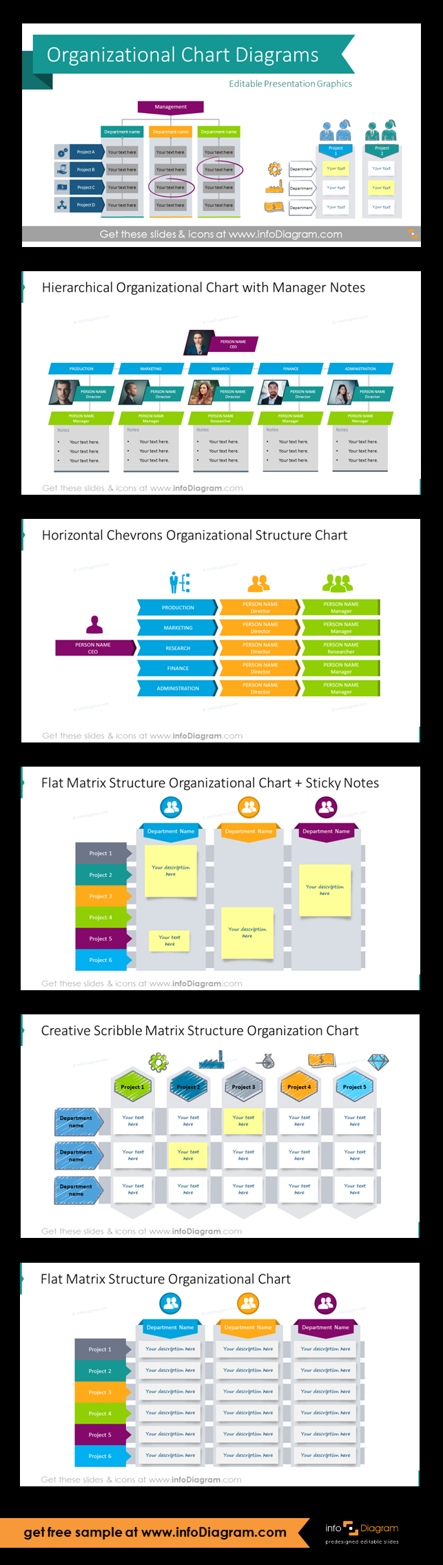 Company organizational structure charts ppt diagrams pinterest creative org chart ppt graphics for presenting a company organizational structure as professional infographics you ccuart Images