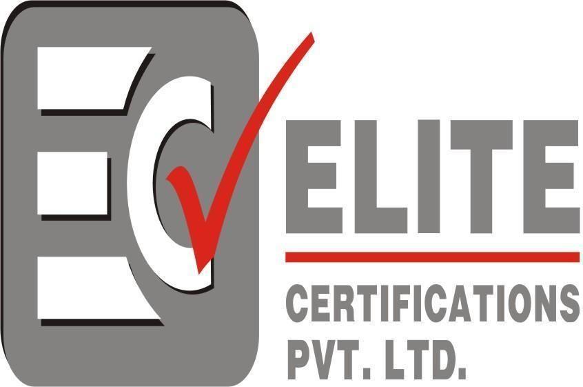 Elite Certifications Pvt. Ltd ( ECPL ) is a leading Certification Body engaged in Certification / Auditing of … | Environmental management ...