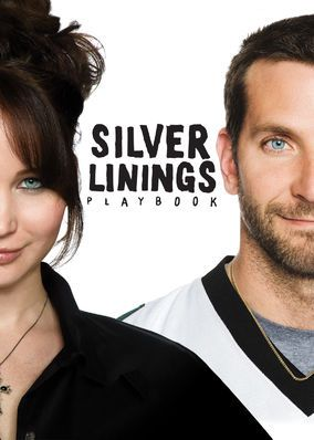 Check Out Silver Linings Playbook On Netflix Silver