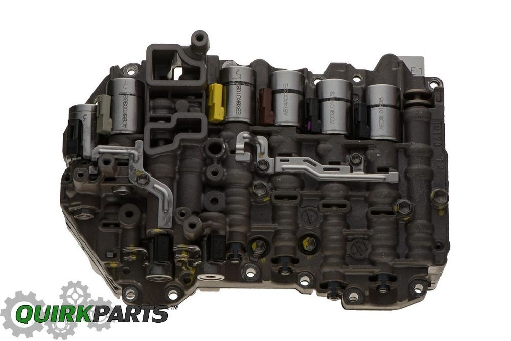 Details about OEM NEW VW Volkswagen Automatic Transmission