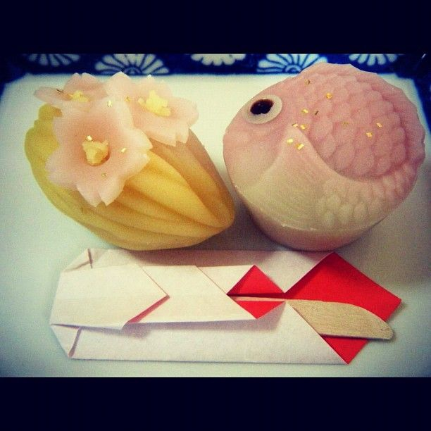 Wageshi,origami youziire