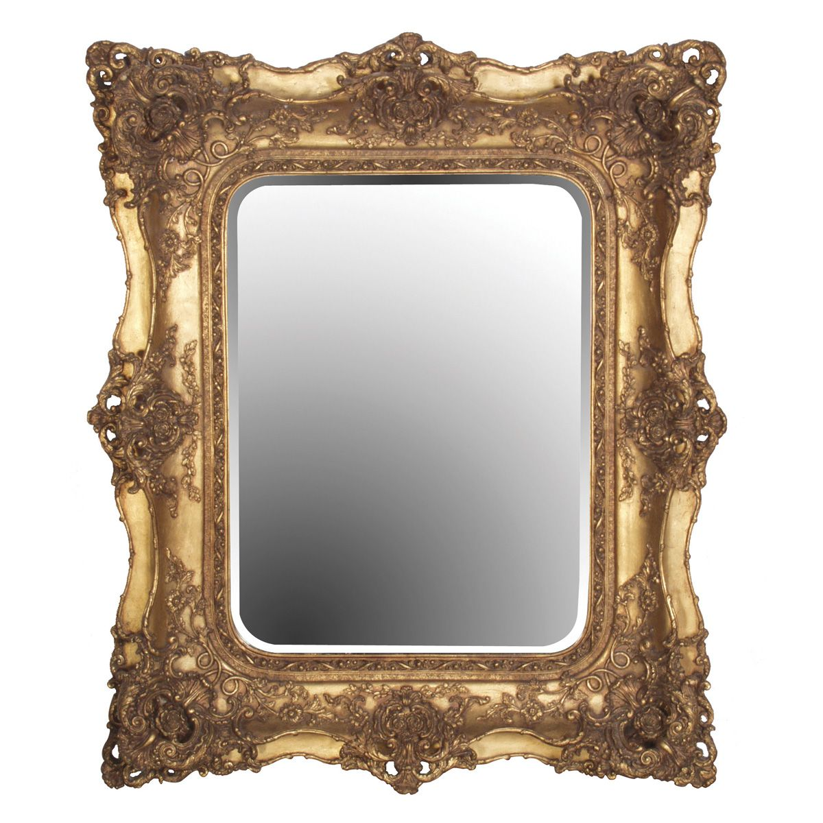 Mirrors For Bedroom Genevieve Gold Mirror Small Wall Mirrors Mirrors Screens