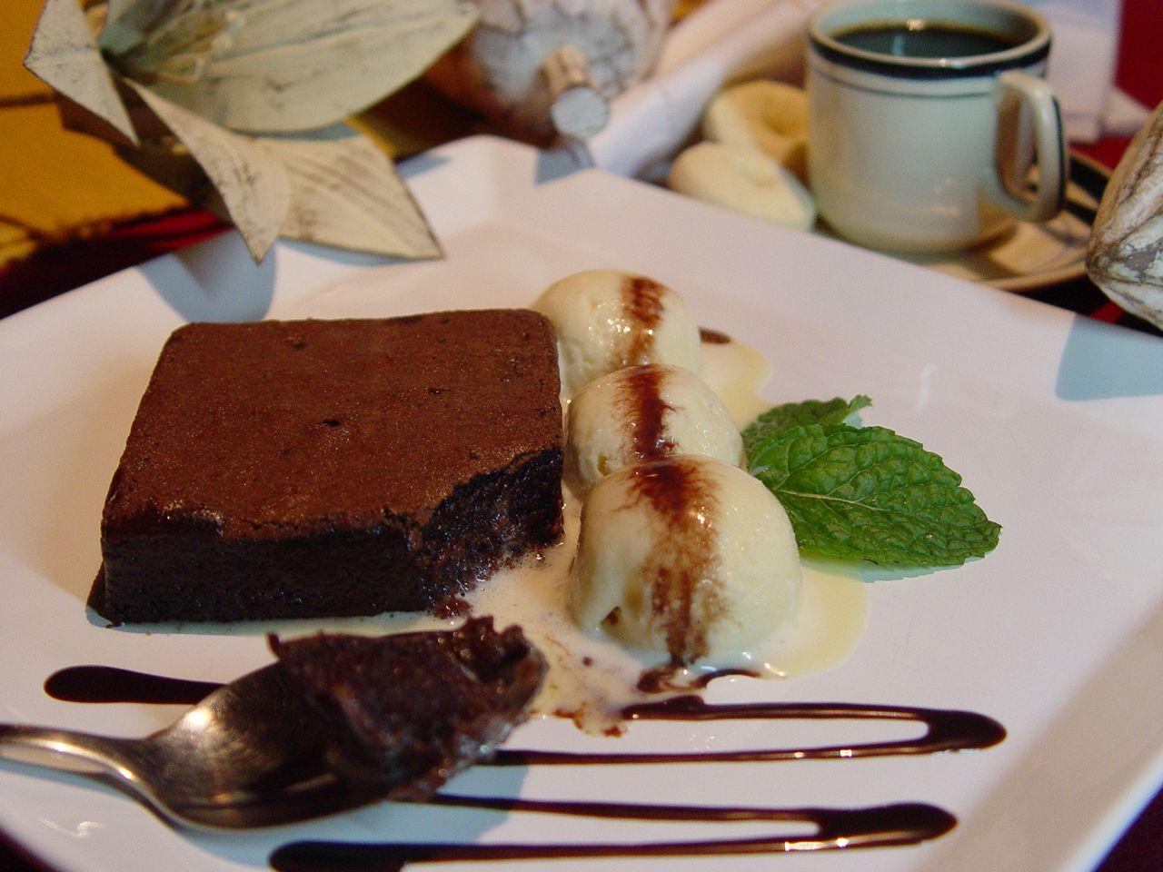 Čokoladni rjavčki