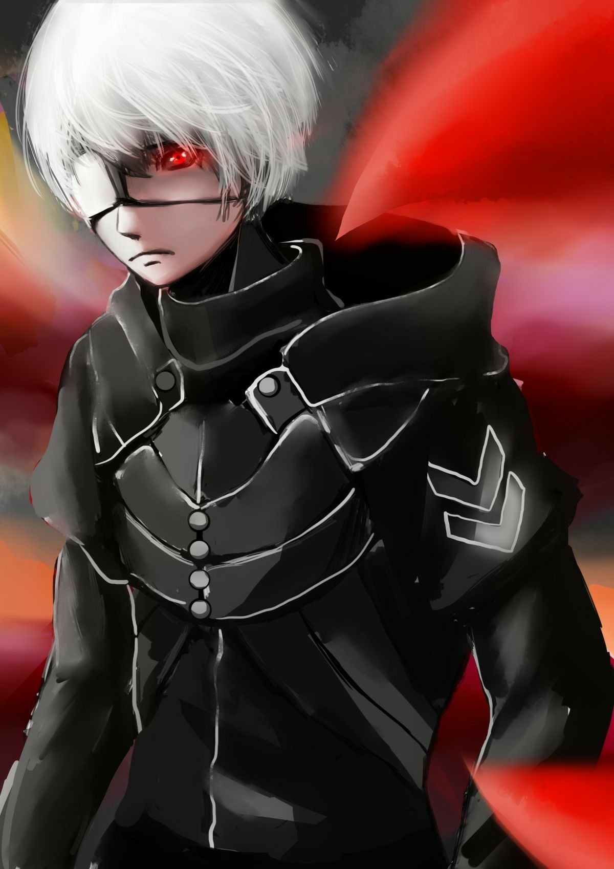 Pin by Tiegearian on Tokyo ghoul manga (With images