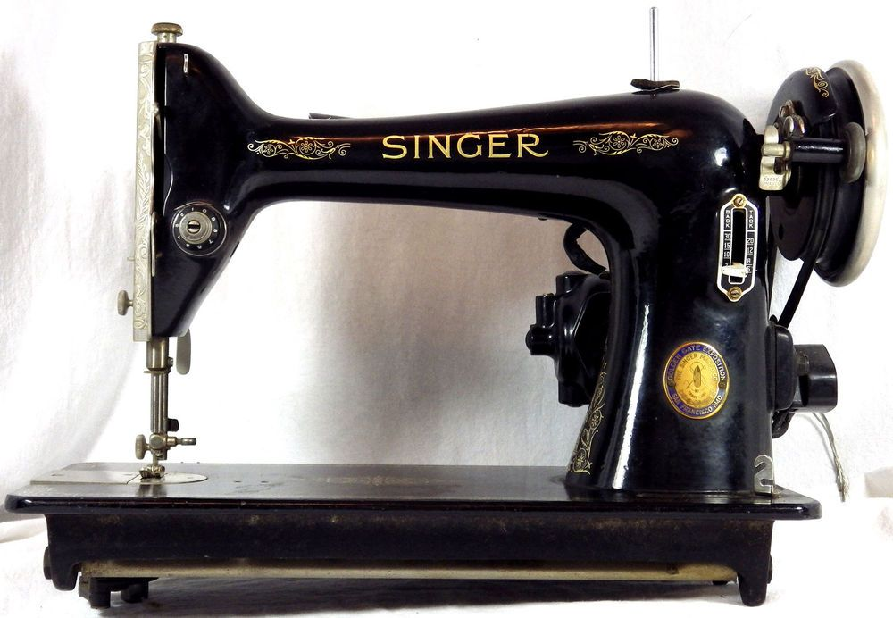 66-6 Manual for Singer Sewing Machine No