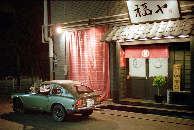 Pin By Newclearmama On Whips Wheels Classic Japanese Cars Honda Datsun Roadster