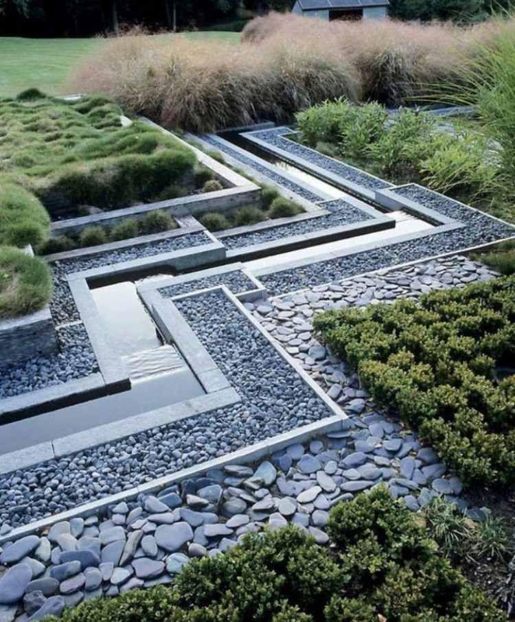 pflanzen-steingarten-immergruen-hecken-ziergraser-bachle | Landscape ...