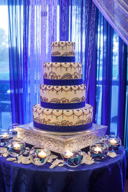 Google themes blue - Indian Wedding Blue Theme Google Search