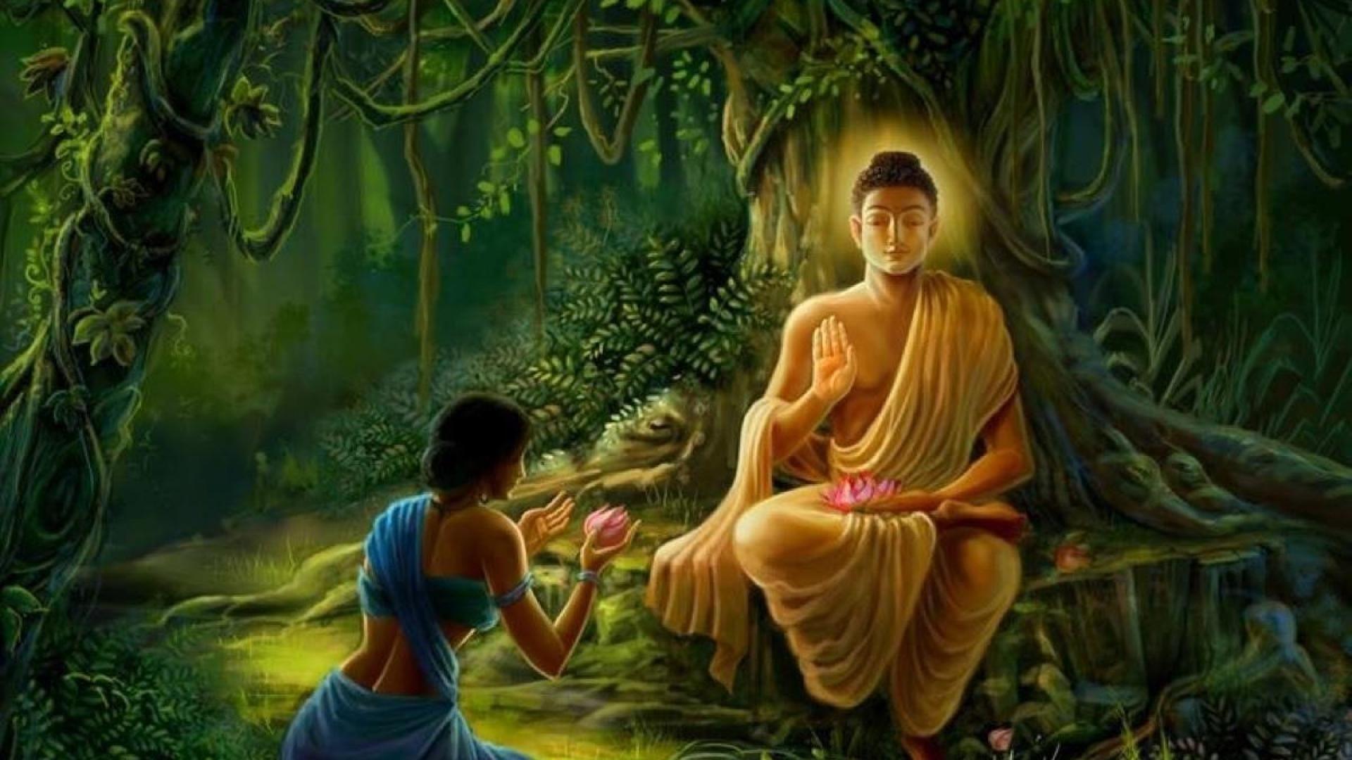 10 Best Buddha Wallpaper Widescreen Hd Full Hd 1080p For Pc Background Buddhism Buddha Life Buddhism Art