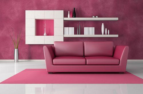 Diseño De Sofa Para Cada Estilo De Living. El sofá es uno de los ...