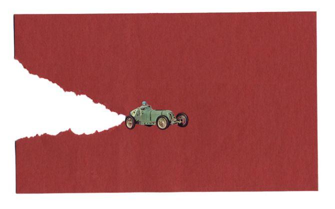 Artist: Antony Zinonos