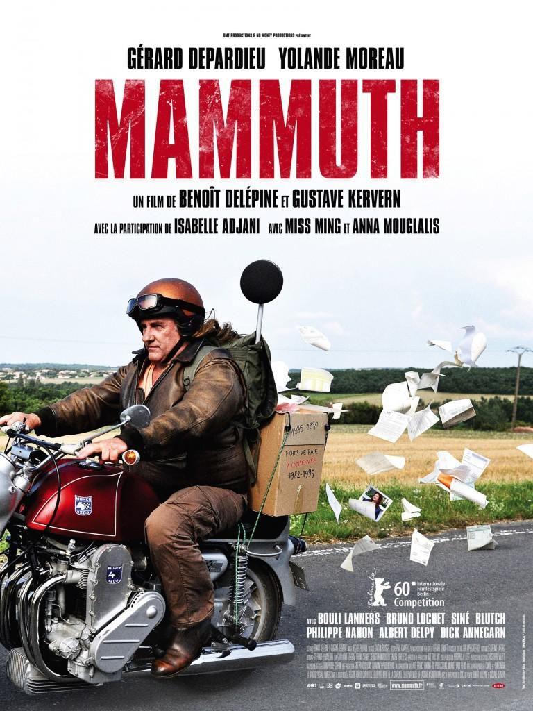 Mammut - Film