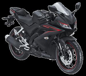Paket Simulasi Harga Kredit Motor Yamaha R15 VVA All New Promo Terbukti