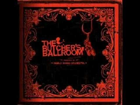 SongsGunpowder Chant Infralove Band Diablo Swing Orchestra Album The Butchers Ballroom Genre Operatic Metal Avant Garde Enjoy