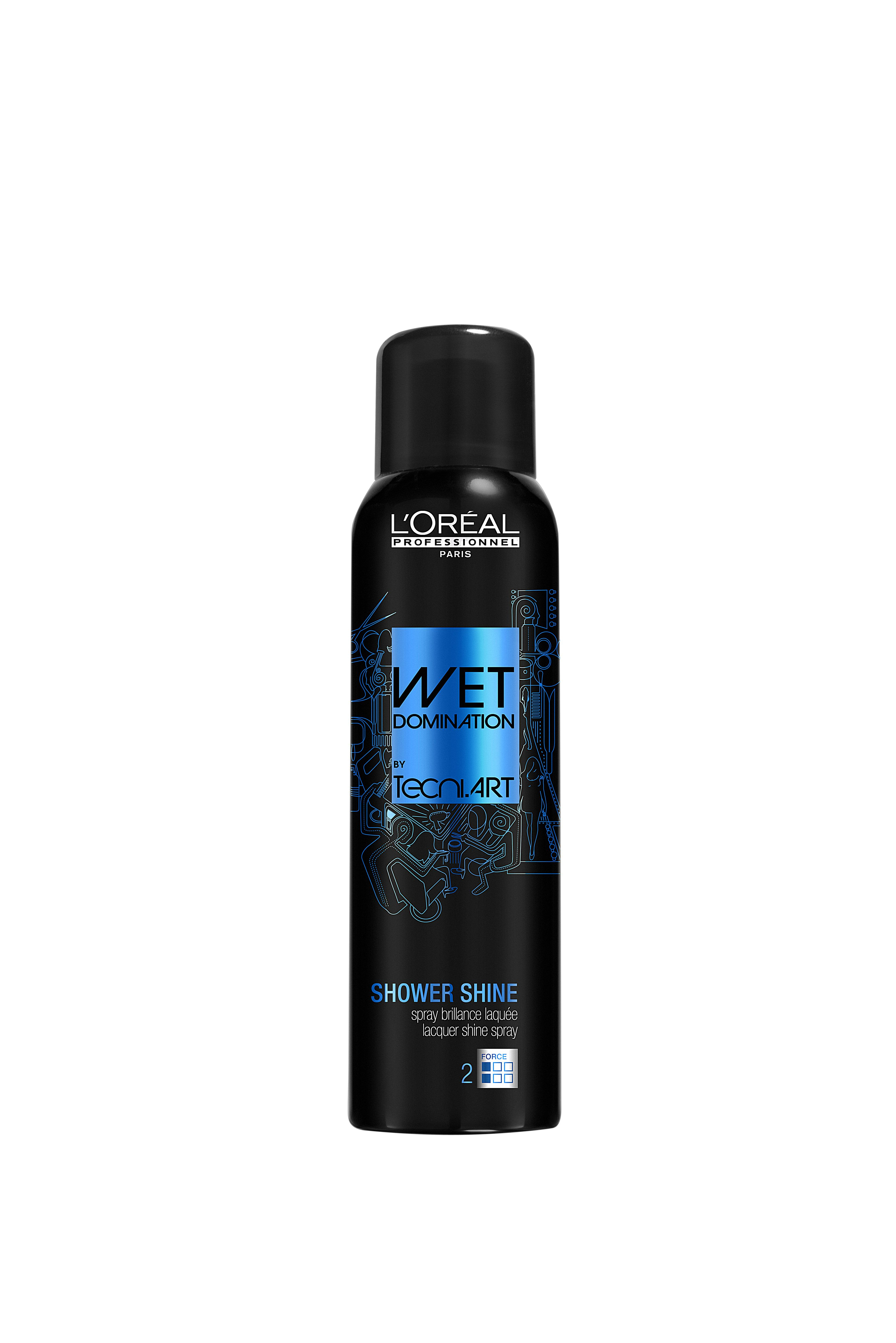 L´Oréal Professionnel Wet Domination By Tecni.ART Shower
