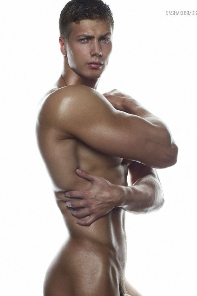 Manifest Males - Seduction, Alejandro De La