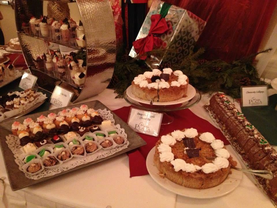 Rosen Plaza Christmas Day Buffet 2013 Pinned by Rosen