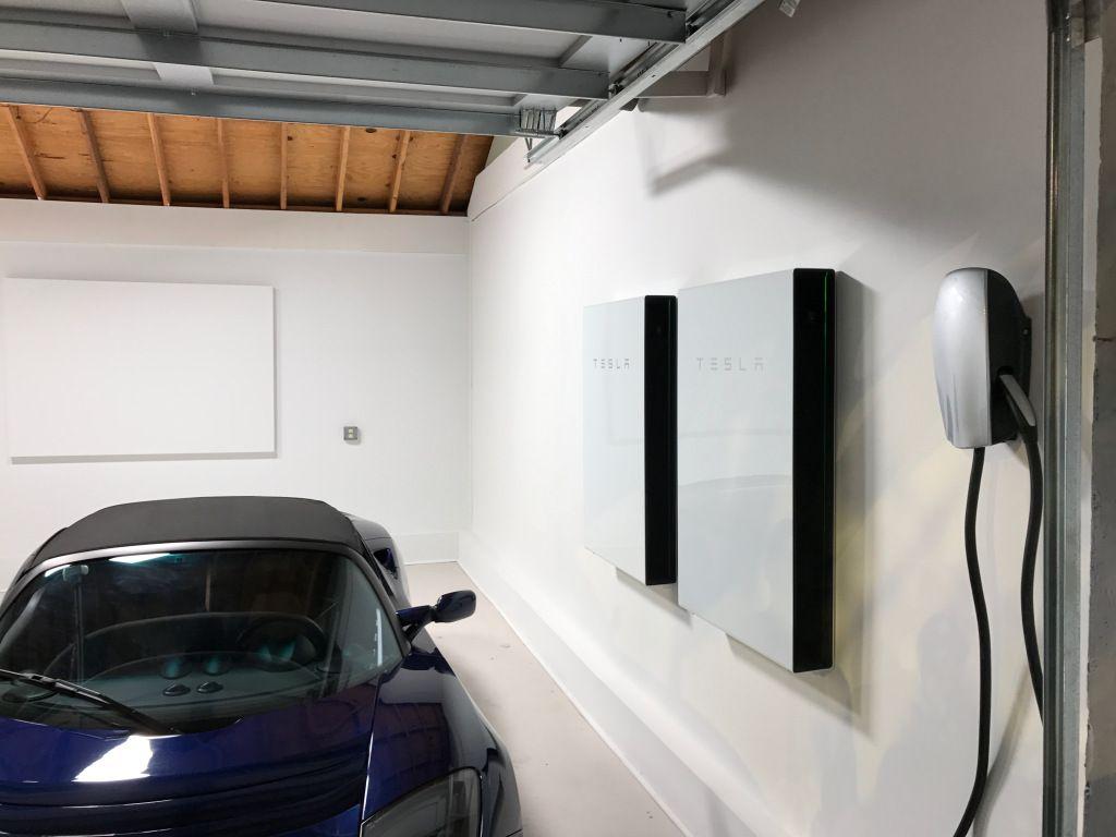 Tesla Powerwall Solar Roof Solar House Solar Roof Shingles
