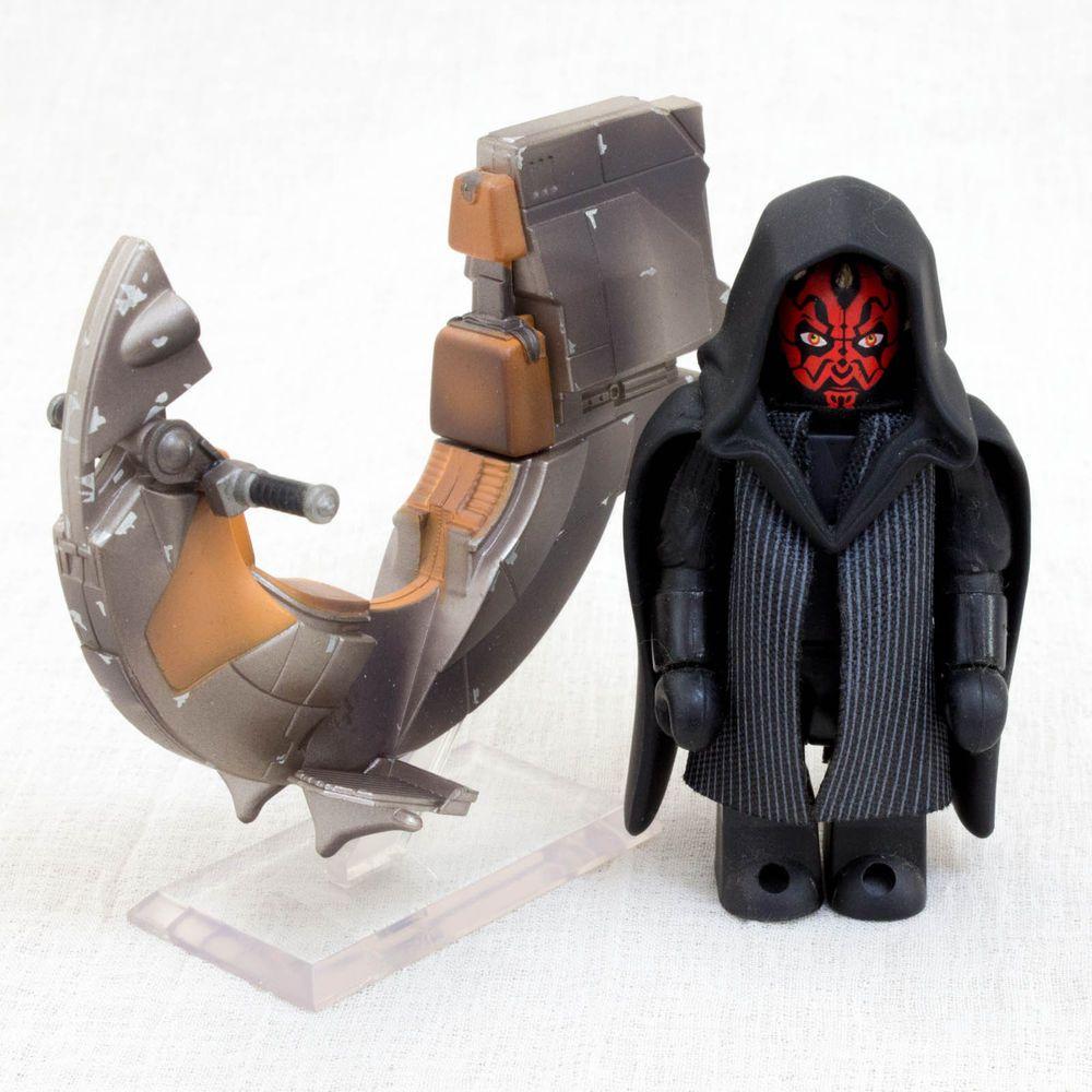 "Sideshow or Medicom NEW! Star Wars SITH SPEEDER for Darth Maul 12/"" 1//6 figures"