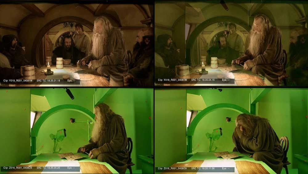 5 Reasons Why You Should Use Green Screen Harry Potter