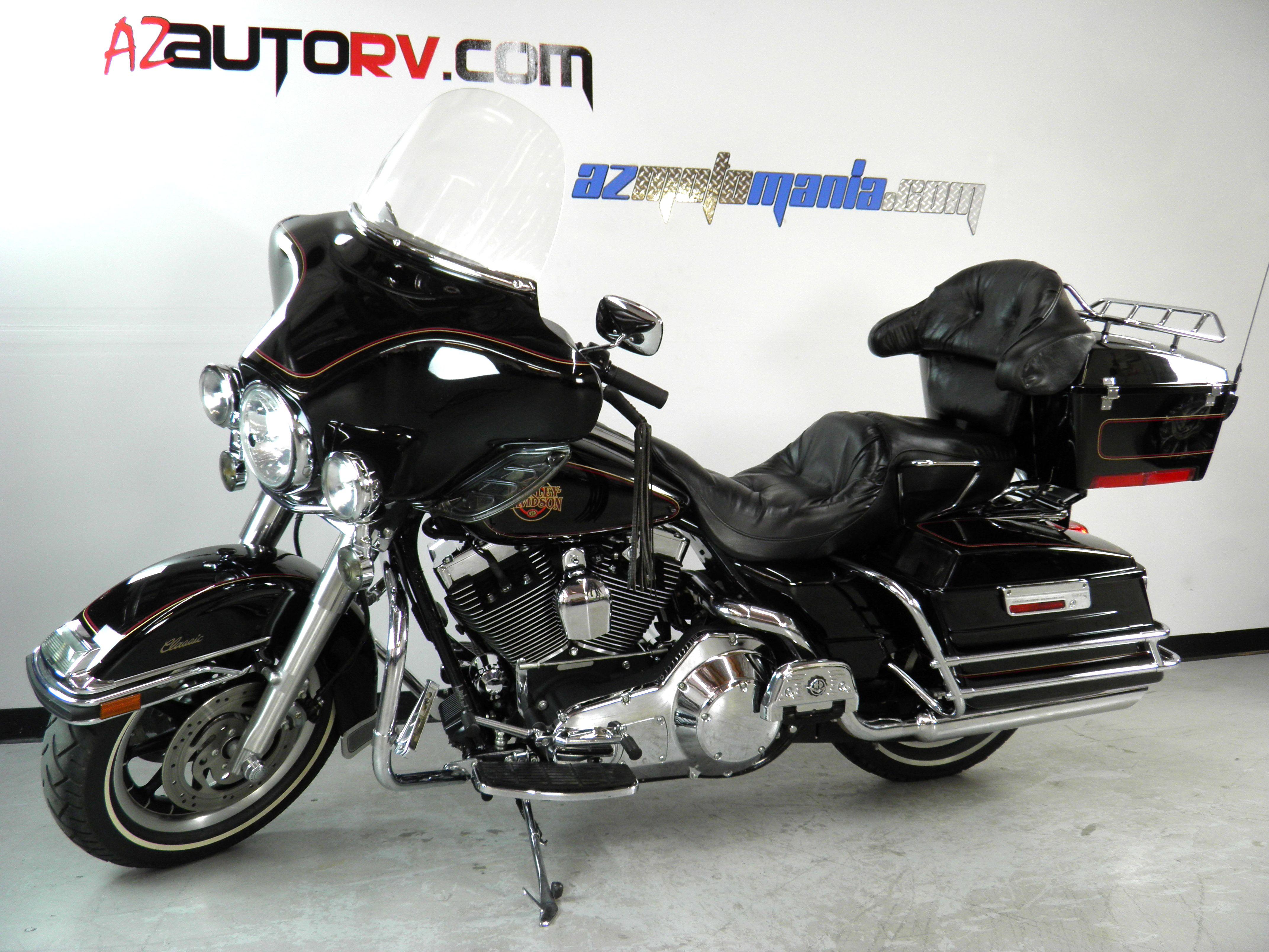 2002 Harley Davidson Flhtc Electra Glide Classic Electra Glide Classic Harley Davidson Electra Glide [ 3216 x 4288 Pixel ]