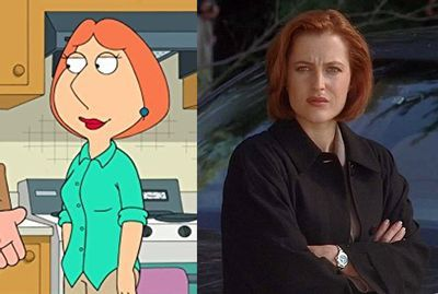 What Would Your Favorite Cartoon Characters Look Like in Re...