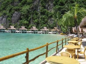 Best Mid Range And Luxury El Nido Hotels Resorts