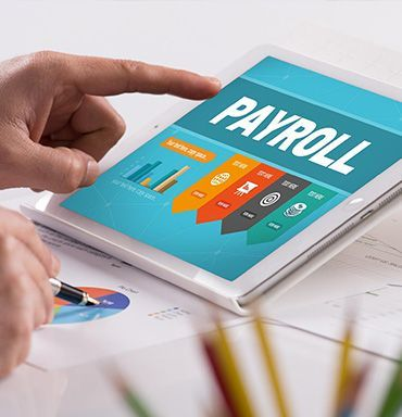 medium sized business payroll