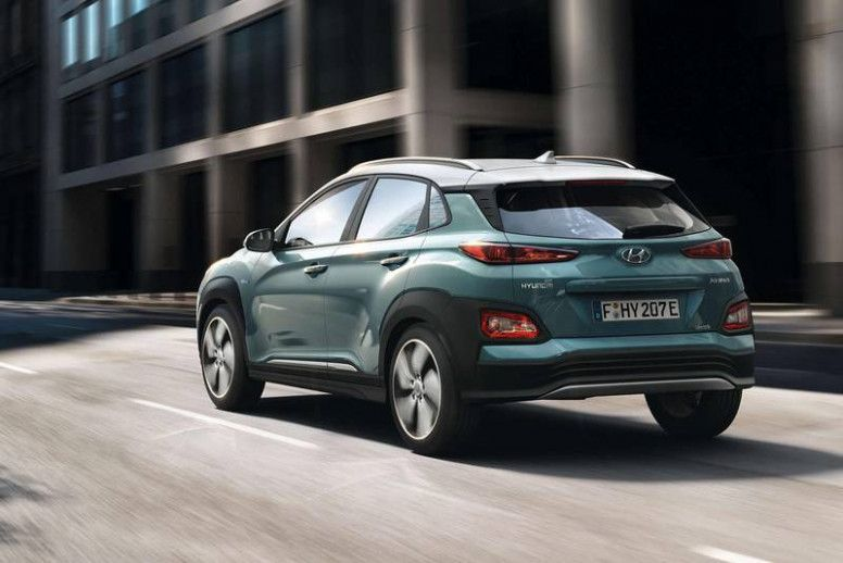 Pin By Ashley Shannon On Vehicles In 2020 Electric Crossover Hyundai New Cars