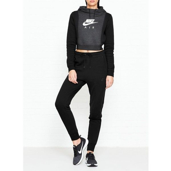 designer clothes shoes bags for women ssense. hooded sweatercropped sweaternike