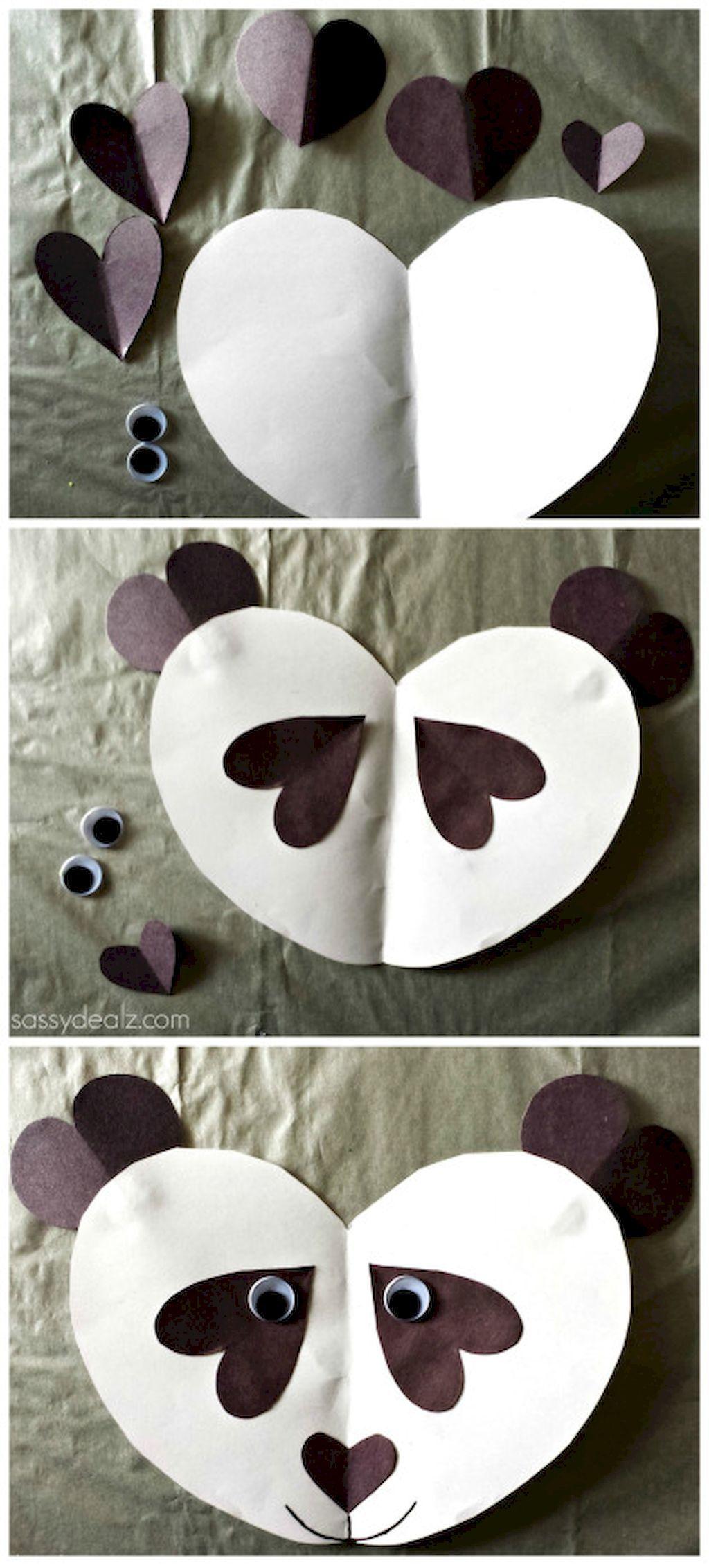 60 Romantic Valentines Crafts Ideas On A Budget 11
