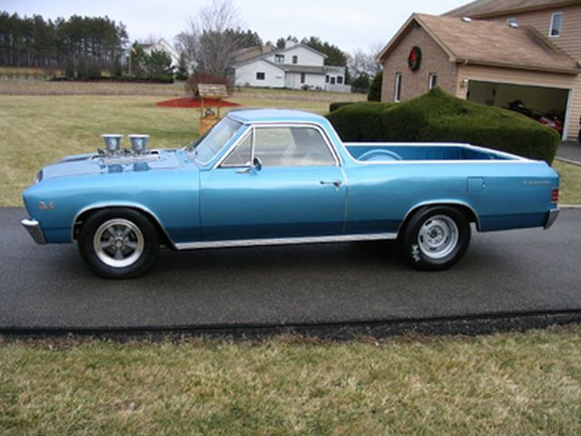1967 Chevrolet El Camino 1 4 Mile Drag Racing Hot Rods Cars Muscle Classic Cars Custom Cars