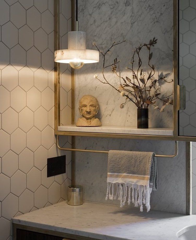 Tom Dixon Studio On Instagram Stone Pendant Light In Eccnewzealand S Freeman S Bay House Tomdixon Tomdixonsto Bay House House Design Stone Pendant Light