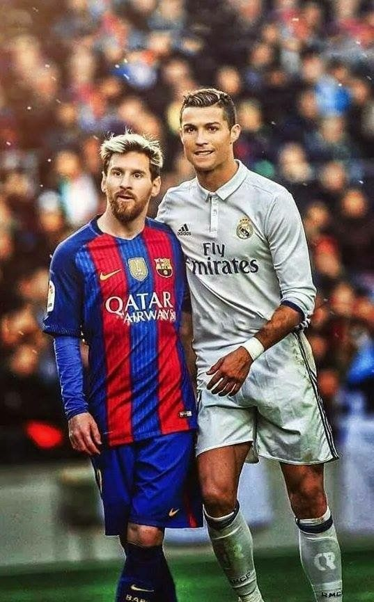 Image result for cristiano ronaldo barcelona shirt