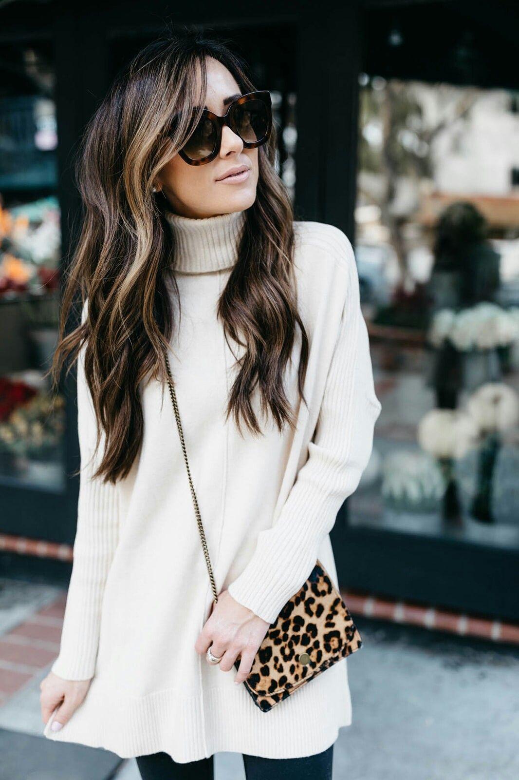 Color Idea Autumn Fashion Women Fall Outfits 63e5b8e07546e