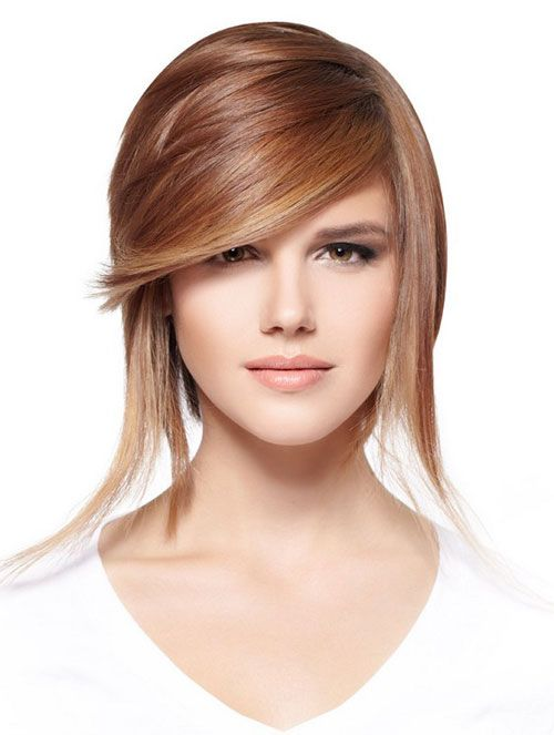 Stupendous 1000 Images About Hair Color On Pinterest Red Hairstyles Short Hairstyles For Black Women Fulllsitofus