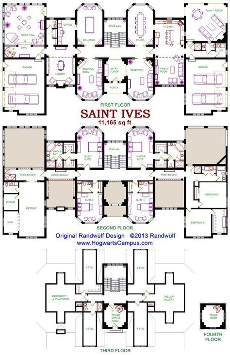 f9145ad0d4d38c41e06a0443026f61eb (564×872) | house plans