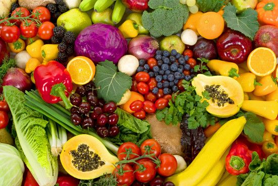 With tons of fresh Florida produce coming into season, what better time to celebrate National Fruits & Vegetables Month?