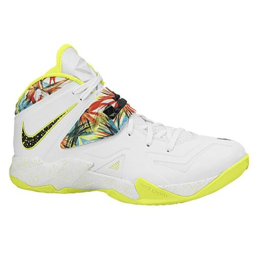 lebron zoom soldier vii basketball shoes