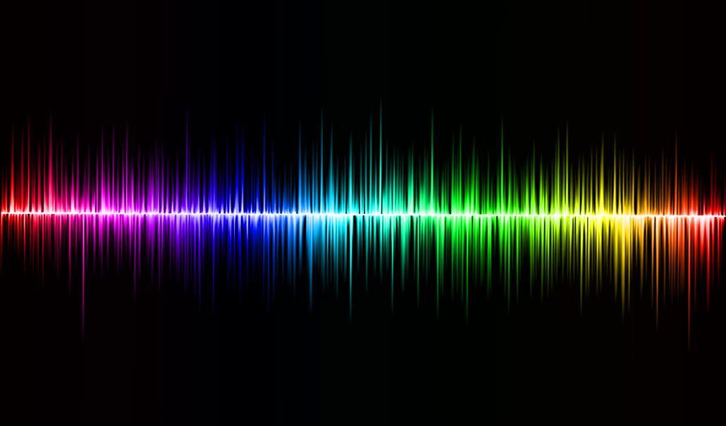 Making Sound Waves Hd Wallpaper Photoshop Skills Sound Waves Sound Wave Tattoo Wave Tattoo Design