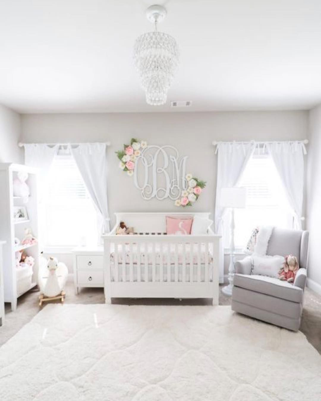 New Babyroom Decoration Ideas For