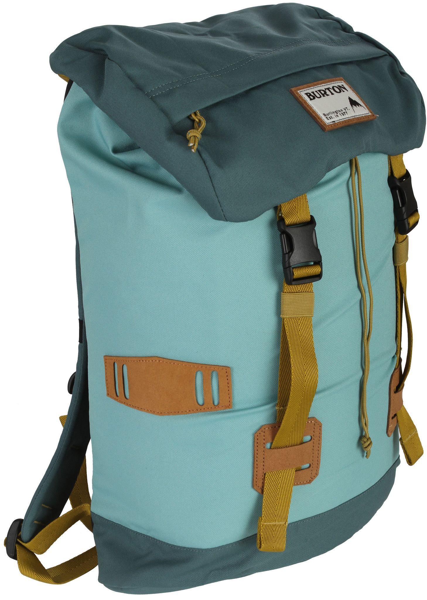 1e4cb64ca2e6 Burton Tinder Backpack Mens