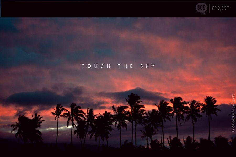 Fb Com Its Kimy Alvarez Sky Quote Island Dream Sky
