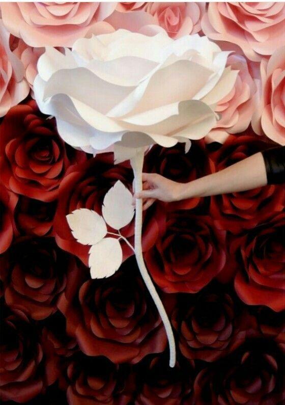 Ipinimg 750x 26 49 11 264911c2b4512c17494cf569cd46adccg really big bloom paper flower mightylinksfo