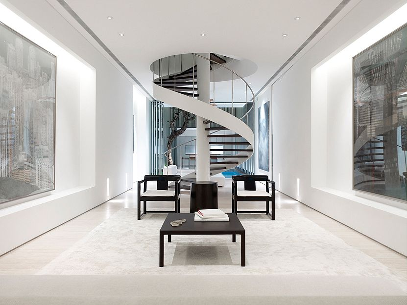 55 Blair Road / ONG&ONG Pte Ltd | Interiors, Architects and ...