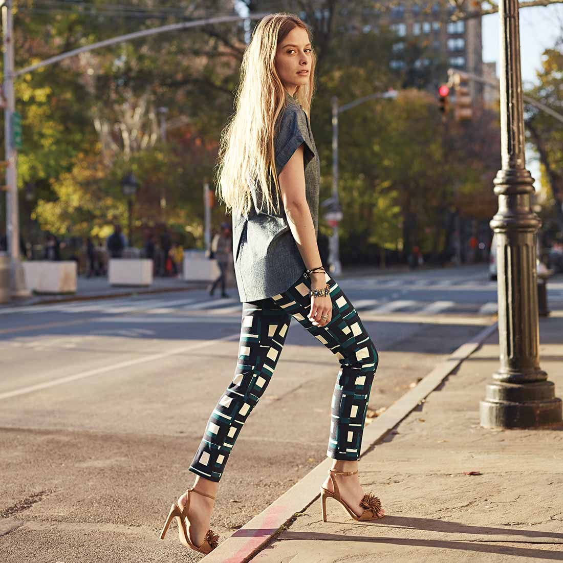 Banana Republic - womens pants for every body